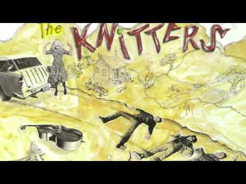 Knitters - Poor Little Critter