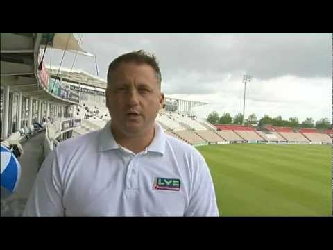 Goughie's LV= County Catch-Up is BACK!