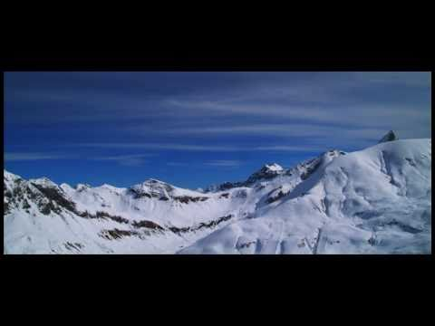 AT002 HD 4K RED ONE - AUSTRIA TRAVEL GUIDE Lech Zuers am Arlberg