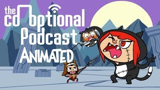The Co-Optional Podcast Animated: MONSTER