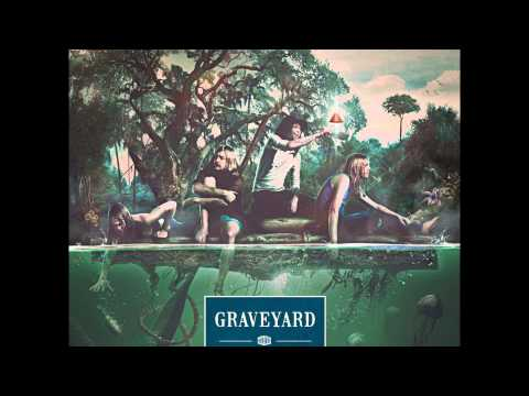 Graveyard - Aint Fit To Live Here