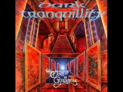 Dark Tranquility - Edenspring