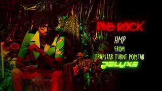 PnB Rock - HMP [Official Audio]