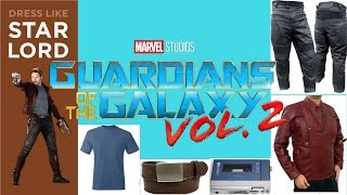 download lagu Peter Quill/star-lord Costume Diy - Guardians Of The Galaxy gratis