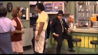 Aretha Franklin Think The Blues Brothers 1980