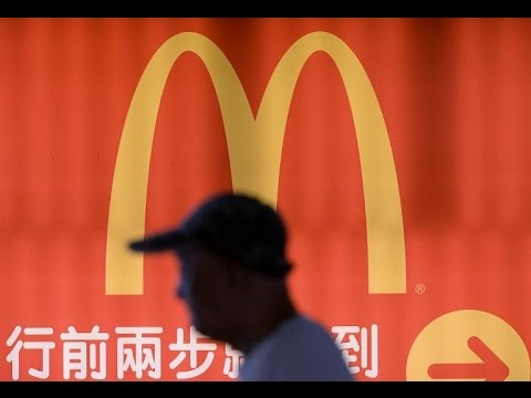 Mcdonald's China Fries Supplier Gets Pollution Fine