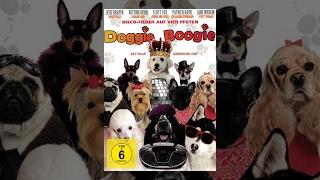 Doggie Boogie - Disco Fieber auf vier Pfoten