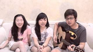 Officially Missing You - Cover by Karina, Sally, & Robby