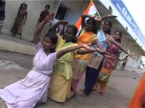 Annai Fathima Trust video