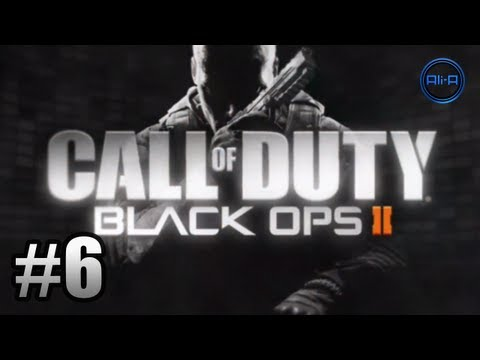 Call of Duty: Black Ops 2 Walkthrough Part 6 - Strike Force Mission