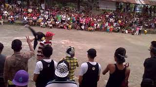 #THeShowdown Sominot Vs Mahayag,Pagadian,Tambulig,Molave #4vs1