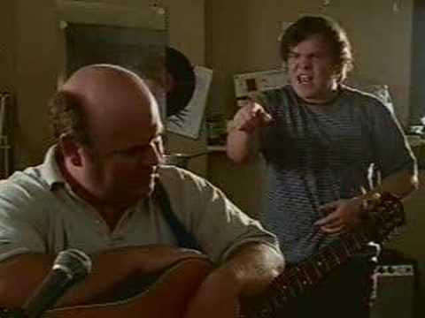 Tenacious D Episode 1 The Search for Inspirado (2/2)
