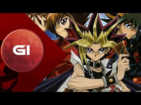 Yu-Gi-Oh! Duel Links | Mobile Review