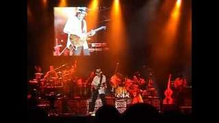 Santana - Angels All Around Us - Live 2004 in Schwäbisch Gmünd