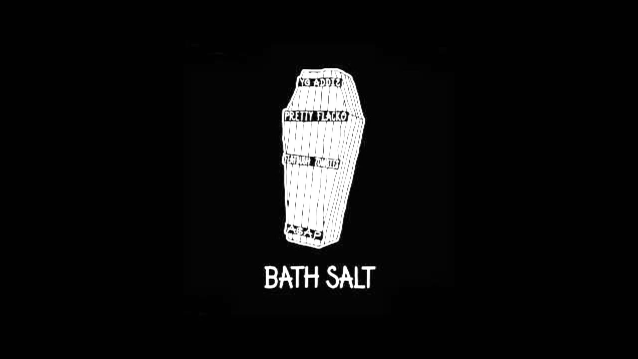 Bath Salt Asap Mob Asap Mob Bath Salt Feat