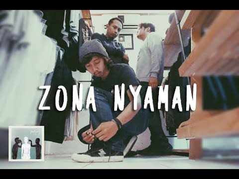 Fourtwnty - Zona Nyaman Rock Cover By JOKE OF SUPERBOYS