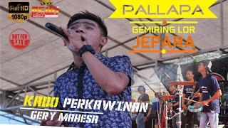 download lagu Kado Perkawinan   Gerry Mahesa New Pallapa Gemiring gratis