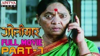 Golimaar Hindi Movie Part 7/13 - Gopichand, Priyamani