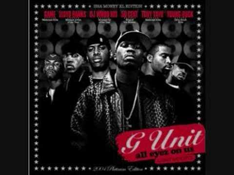 G-Unit - Where I