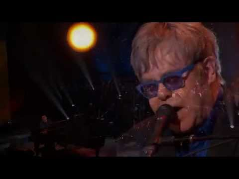 Elton John at Yamaha&#039;s 125th Anniversary Concert