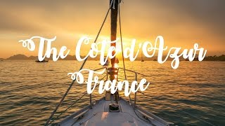 Sailing Around the Cote d'Azur (French Riviera) with Intrepid Travel