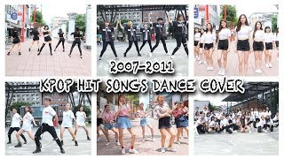 Download Lagu 2007-2011 KPOP HIT SONGS DANCE COVER from TAIWAN Gratis STAFABAND