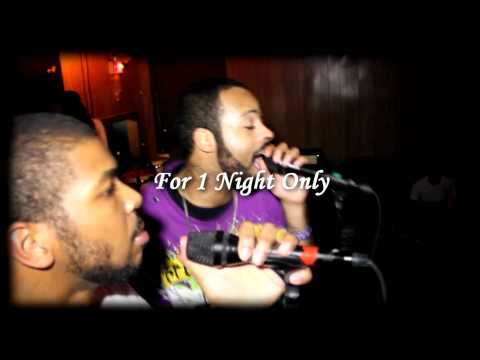 @NEWIMPRESSIONZ REUNION SHOW DVD TRAILER (03/24/12 @ THE ICON)