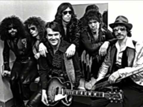 J Geils Band: Till the Walls Come Tumblin' Down (Studio)