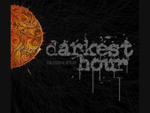 Darkest Hour - Into The Grey