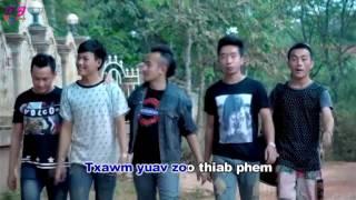 Ntxuam Vaj - Phooj Ywg [Official MV]