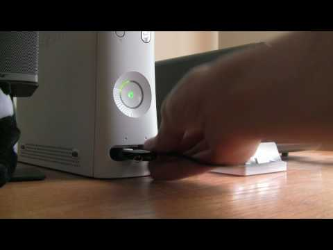 How to Use USB Drives on the Xbox 360