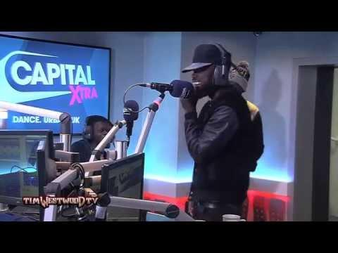 Westwood – Ghetts Freestyle Capital Xtra | Hip-hop, Uk Hip-hop, Rap