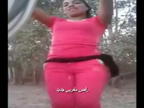 رقص  مغربي جديد 2018  ساخن فالغابة كتحرك مزيان thumbnail