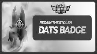 "[GDMO]: ""STOLEN DATS BADGE"" - NEW EVENT REVIEW!!! (September 2017)"
