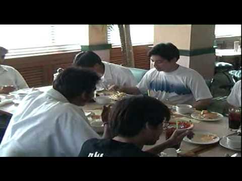 Ekamai International School – Seniors 2002 Last Day.MPG