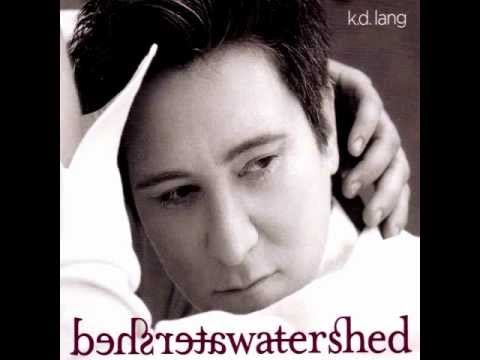 Kd Lang - Sunday