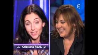 Michèle Bernier - On n'est pas couché 26 janvier 2008 #ONPC
