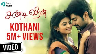 download lagu Chandi Veeran  Kothani   Song  Trend gratis