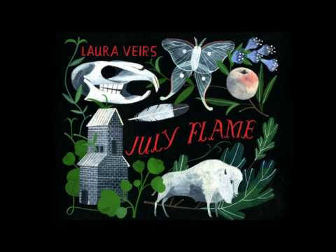 Laura Veirs - Wide-eyed Legless