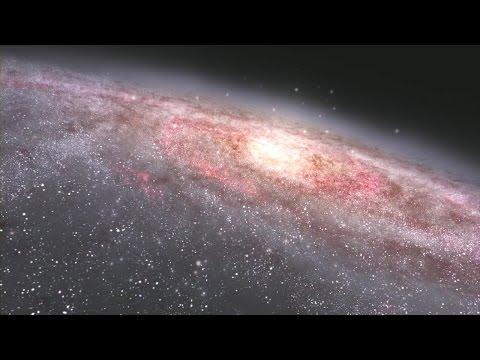 В глубинах Млечного Пути 2016 Вселенная HD