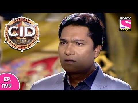 CID - सी आ डी  - Episode 1199 - 13th October, 2017