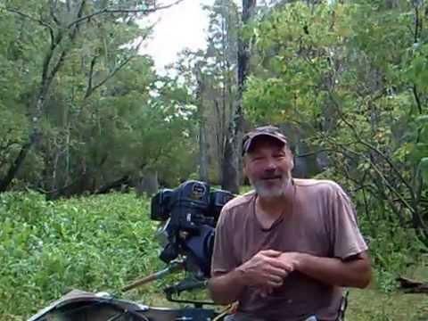 Louisiana  Swamp Runner Mud Motor