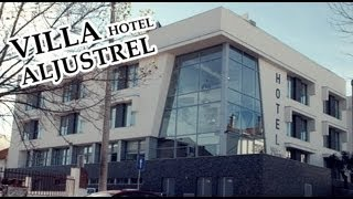 Hotel Villa Aljustrel - Promotional Video