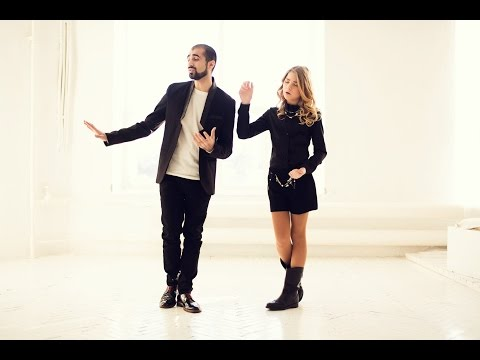 Music Hayk & Sophie - Say Something (A Great Big World & Christina Aguilera cover)