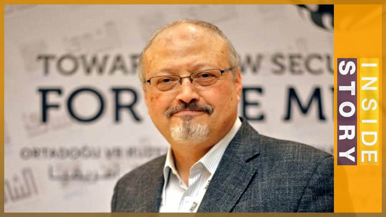 Cooperating or clashing over the killing of Jamal Khashoggi? | Inside Story