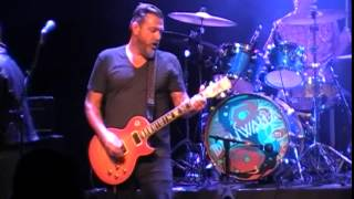 Watch Dishwalla Healing Star video