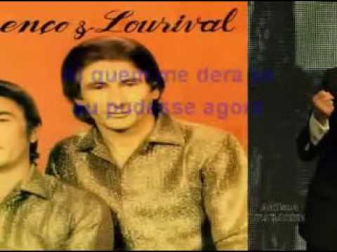 Lourenco & Lourival   Menina Da Aldeia