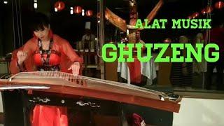 Download Lagu Guzheng Alat Musik Tradisional China Gratis STAFABAND
