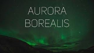 Aurora Borealis | Beautiful Chillstep Mix