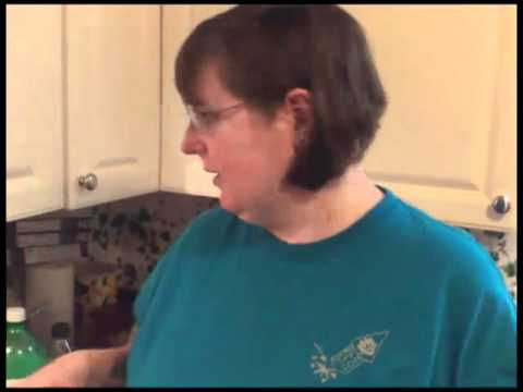 Cooking with Patty